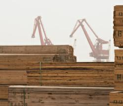 Learn the nuances of exporting wood producst to Asia at the 2013 Small Log Conference